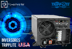 Inverter TrippLite USA