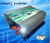 INVERSOR ON GRID MPPT - TURBINA 600W 22/60VAC 600W PSW