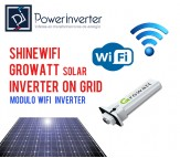 SHINEWIFI MODULO INVERSOR ON GRID